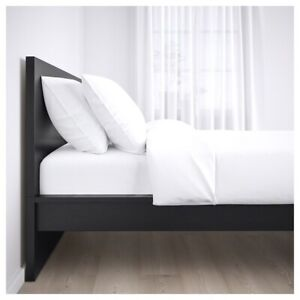 Malm Queen Bed