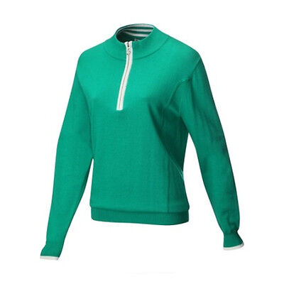 (GOLF SWEATER - WOMENS -MEDIUM-SALE-ONLY £19.99-SEE SHOP FOR ITEMS IN THE COLOUR)