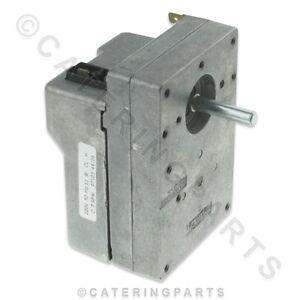 ICEMATIC-19440057-ICE-MATIC-ICE-MACHINE-GEAR-DRIVE-MOTOR-0-72-RPM-11-WATT-230V