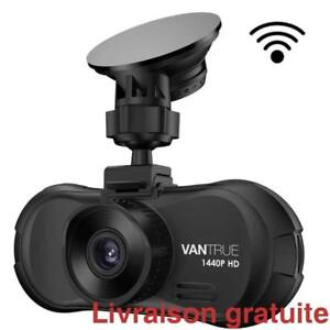 Camera tableau de bord / WiFi Dash Cam