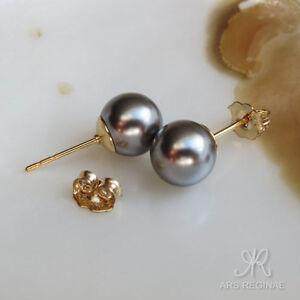 ELEGANT & EDEL ● 8mm ● SC Perlen