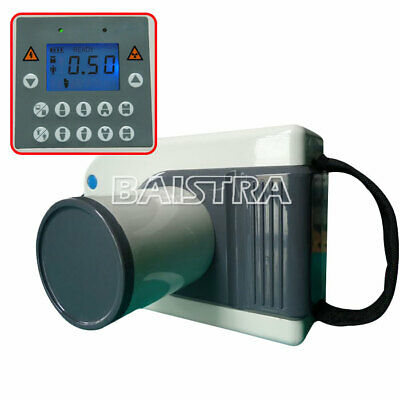 Usa Dental Digital X Ray Machine Film Imaging System Lk-c27