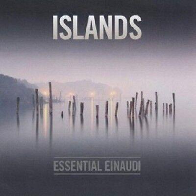 LUDOVICO EINAUDI - ISLANDS-ESSENTIAL EINAUDI (DELUXE EDITION) 2 CD BEST OF (Best Of Ludovico Einaudi Cd)