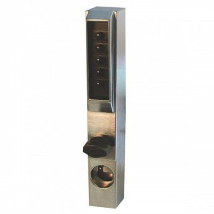Kaba Simplex 3001 Push Button Lock (3001-26D-41)