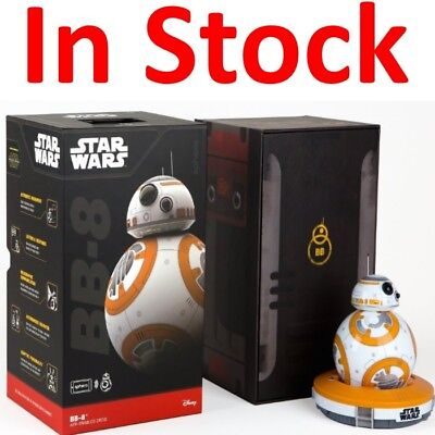 Star Wars Original BB-8 by Sphero App Enabled Droid