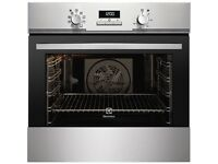 Electrolux Single Oven and AEG Gas Hob For Sale