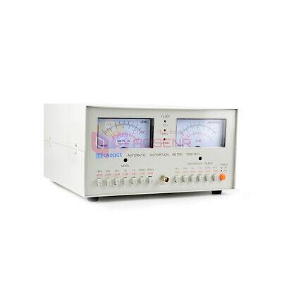 Automatic Audio Signal Distortion Meter Hi-fi Tuning Tester Measurement Tdm-1911