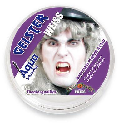 , 15 g, tolles Geisterweiß für Halloween & Co. (Halloween Co)