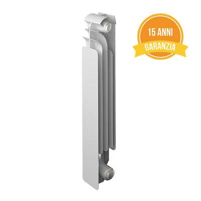 Radiatori Alluminio Caloriferi Termosifone Faral Tropical Interasse 600 60 cm
