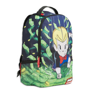 Sprayground Jungle Panther Backpack