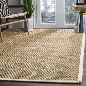 Natural Ivory Area Rug