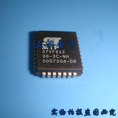 1pcs Sst37vf512-90-3c-nh Sst37vf512 Plcc