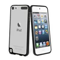iPod Touch 5 - With Case