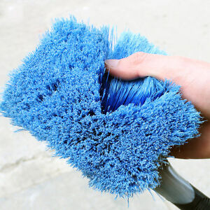 Washing Brush Tire Cleaning Brush for Car / Vehicle / Truck
