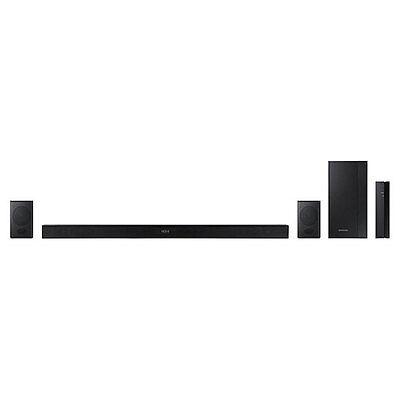 Samsung HW-K470/ZA 4.1 Channel 460W Wireless Audio Soundbar