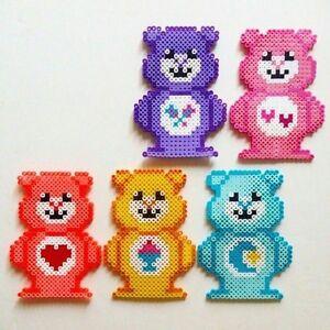 Perler bead designs!!!