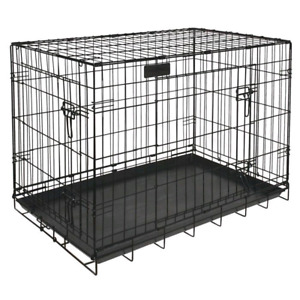 Cage pour chien extra large