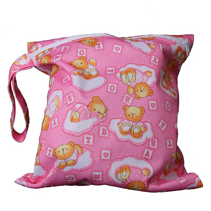 Waterproof Cloth Nappy Bag Patterns
