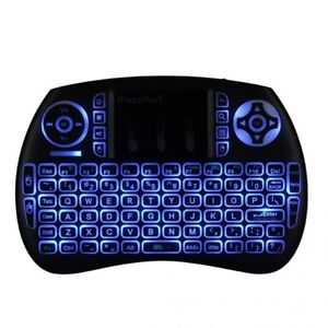 Backlight Keyboard Remote/Mouse