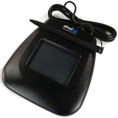 Interlink ePad-Ink 20-57563 VP9615 USB Signature Capture Pad