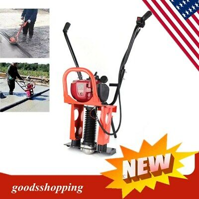 Gx35 37.7cc Concrete Power Vibrating Screed 4 Stroke Gas Engine Cement