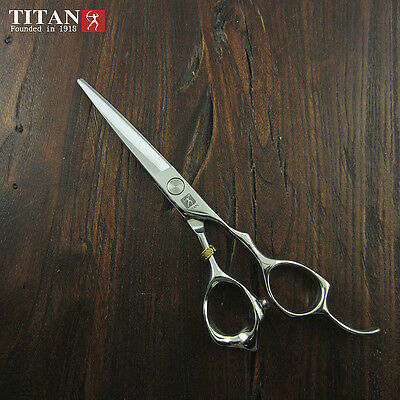 "6"" Japanese Style Professional Hair Cutting Scissors - High End Barber Scissors"