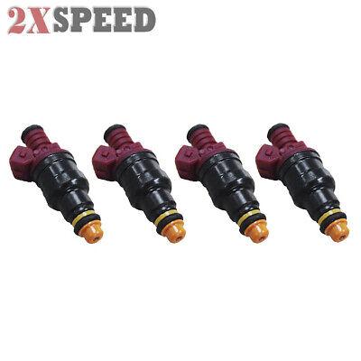 4Pcs/Set Fuel Injector 0280150778 for 1994-1998 BMW 3.0L 4.0L4.4L V8 New Brand