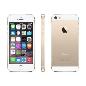 IPHONE 5s  ** excellente condition ** F027841