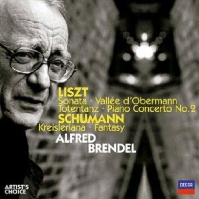 ALFRED/HAITINK,BERNARD/LPO BRENDEL - KLAVIERSONATE H-MOLL/KREISLERIANA 2 CD NEU