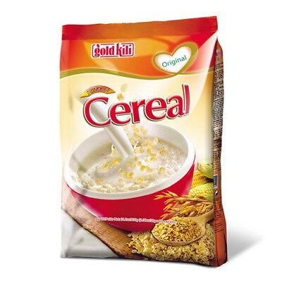 Gold Kili Instant Cereal 20 Sachets 600g