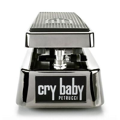 Dunlop JP95 John Petrucci Signature Cry Baby Wah! Crybaby!