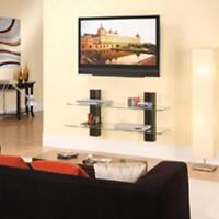 TV installation tv wall mounting tv mounting $45,, 647 8733103