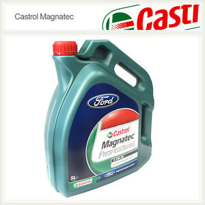 castrol magnatec 5w20 5 litres professional engine oil. Black Bedroom Furniture Sets. Home Design Ideas
