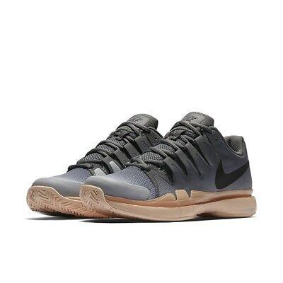 c03541e13cc4 £34.99 - Wmn s NikeCourt Tennis Zoom Vapor 9.5 Tour - Grey - UK 4   US 6.5  - 631475-004