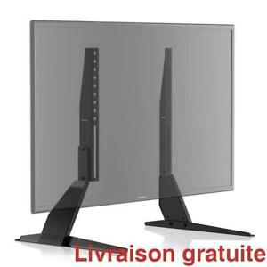 Support remplacement de pied /  TV Stand Base Mount Fit 37 to 55