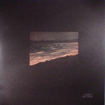 CALIBRE  - The Deep - Vinyl. Signature Drum And Bass