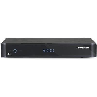 TechniSat Satboxx HD+ HDTV Digital Sat Receiver HDMI SCART HD+ Karte full HD LCD ()