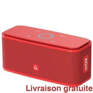 Haut-parleur Bluetooth  (choix de couleur)  /  Portable Wireless Bluetooth Speakers