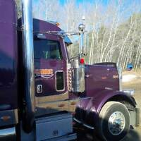 AZ licensed truck driver for flatbed heavy hauling in Eastern ON