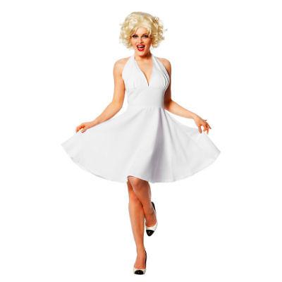 Damen-Kostüm Marilyn Filmsternchen Hollywood Star Elvis