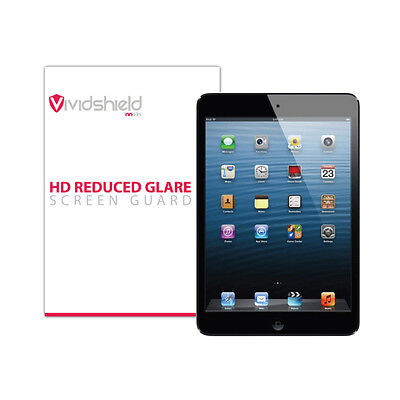Apple iPad Mini 1 2 3Screen Protector Matte Anti-Glare - 4 Pack (Ipad 2 Mini Vs Ipad 4 Mini)