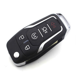 Ford And Lincoln Remote Starter Special!