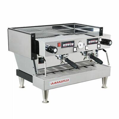 La Marzocco Linea Av 2 Group Espresso Coffee Machine