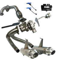 Brand New Turbo kits and parts