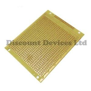 Copper-Prototype-PCB-Stripboard-Printed-Circuit-Board-Strip-Vero-Board-60559