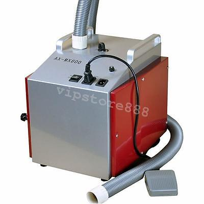Professional Dental Vacuum Dust Extractor Collector Cleaner Lab Equipment 2018