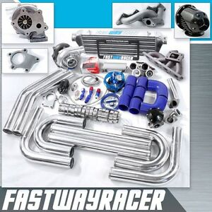 Mitsubishi Eclipse Turbo Kit 00-05 4g64