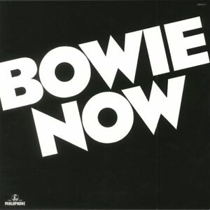 David Bowie - Now - Vinyl LP - Record Store Day RSD 2018 - Brand New