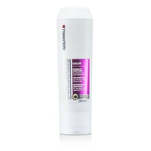 Goldwell Dual Senses Color Detangling Conditioner (For Normal to Fine 200ml