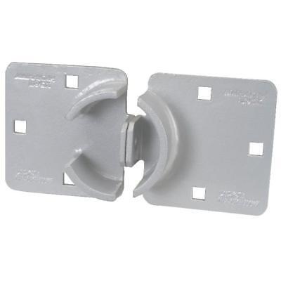 American Lock A800 Heavy Duty Security Hasp For Hidden Shackle Master Lock